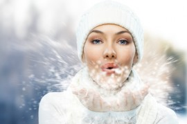 Обострение псориаза зимой